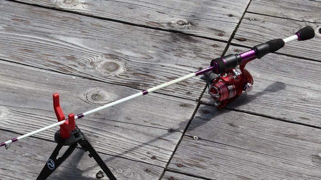 ワカサギ釣り竿の選び方