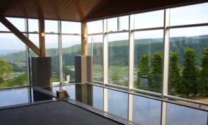 北八ヶ岳松原温泉「八峰の湯」